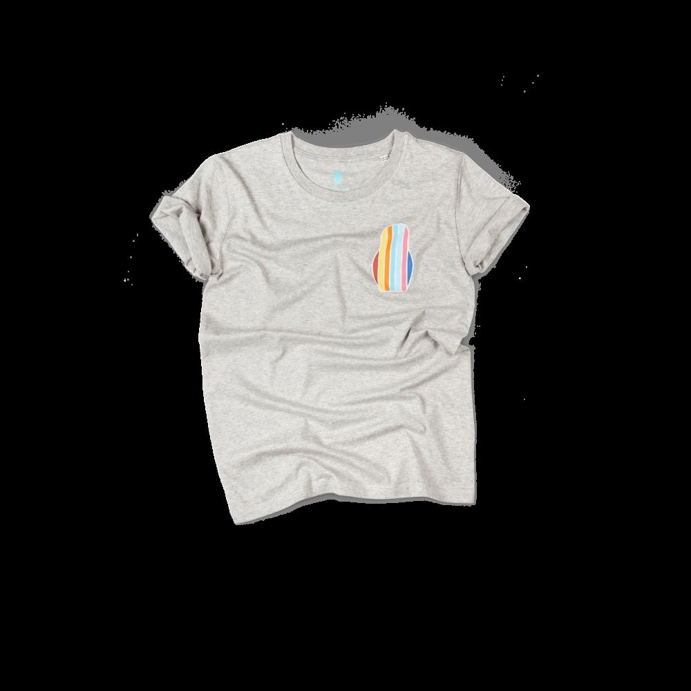 """Футболка Oversize """"Stripes"""""""