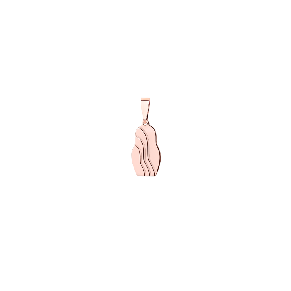 Кулон Pure