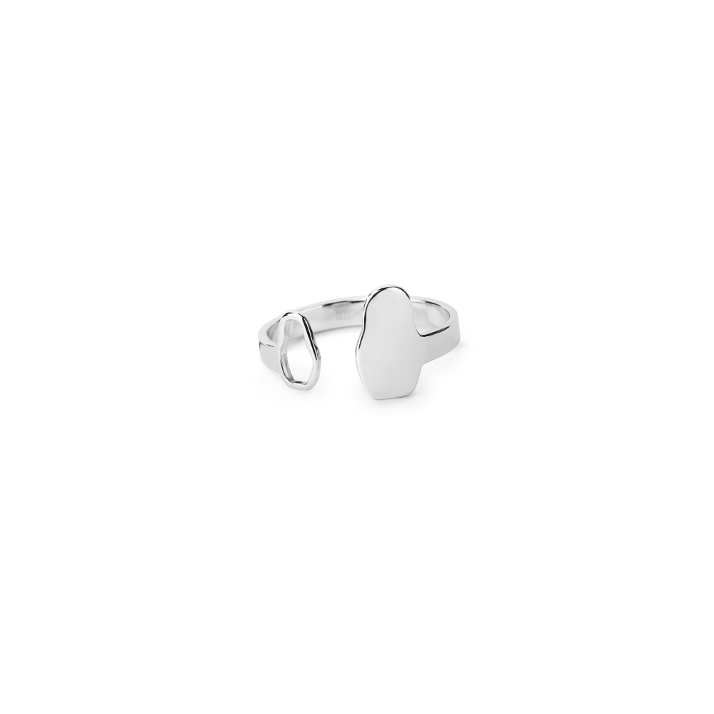 Кольцо на фалангу Matryoshka