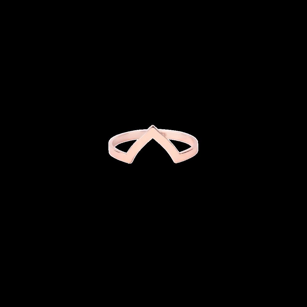 Кольцо-конструктор Matryoshka Triangle