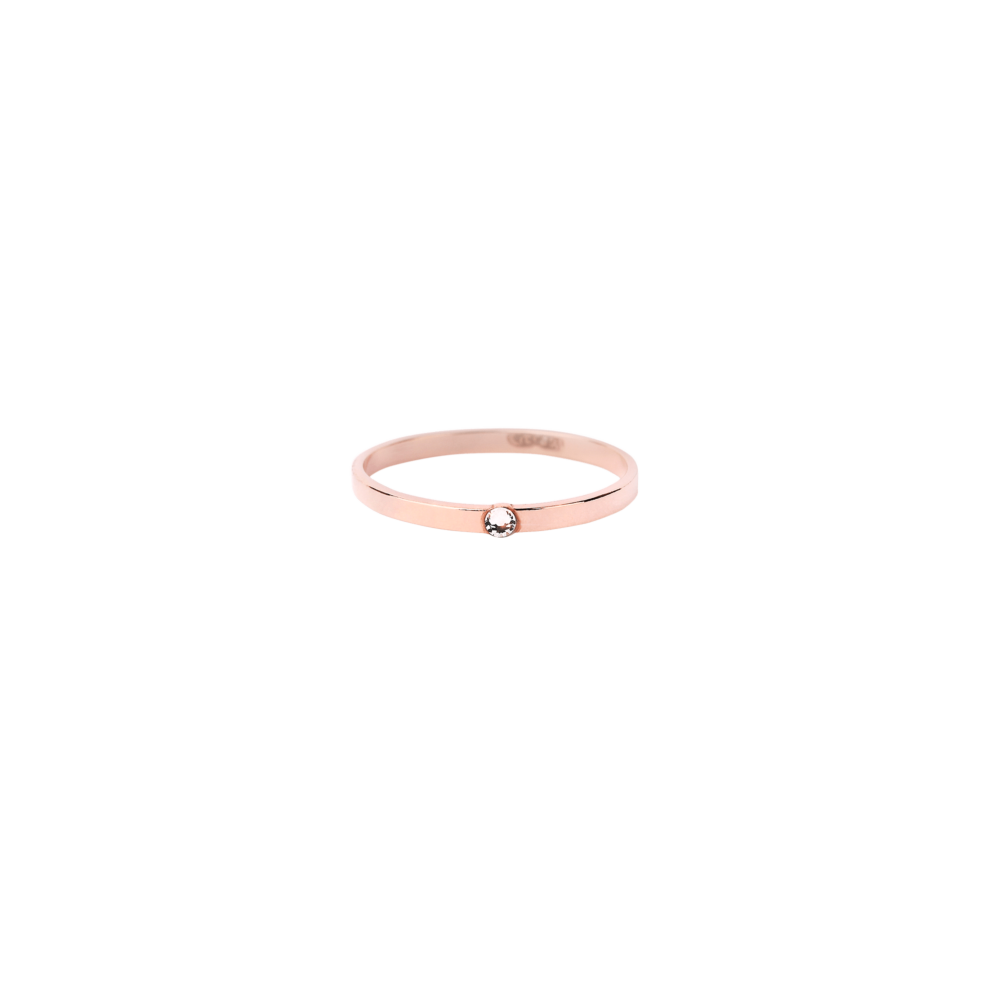 Кольцо-конструктор  Crystal Matryoshka