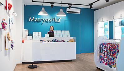 Matryoshka Concept Store